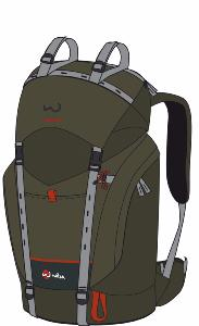 Lot Verdon-Flex / Aspen 50L