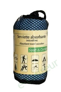 Serviette absorbante