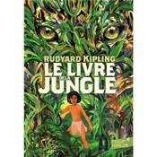 Le Livre de la Jungle (ed Folio junior)