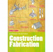 CONSTRUCTION - FABRICATION