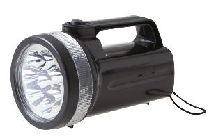 Projecteur 12 LED imperméable