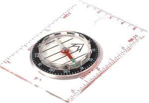 Topographie orientation uniformes insignes mat riel for Utilisation boussole miroir