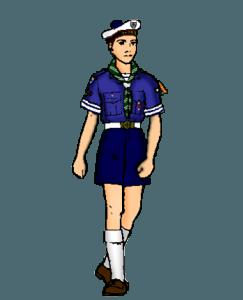 HP - SUF - Scouts Unitaires de France - Groupe Saint