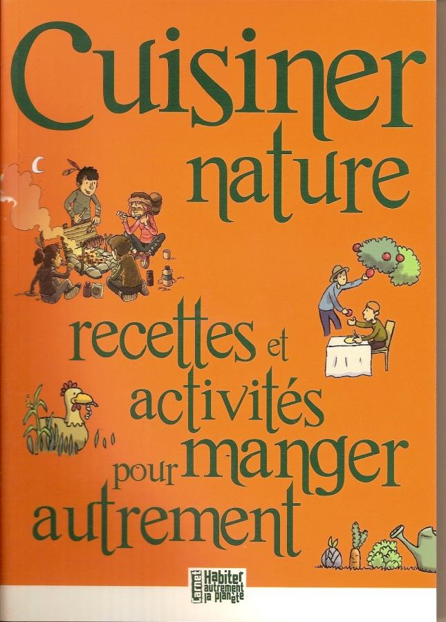 Librairie scoute cuisiner nature - Cuisiner vesse de loup ...