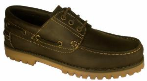 Chaussures bateau outdoor STAN