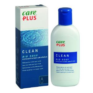 Savon bio Care-Plus