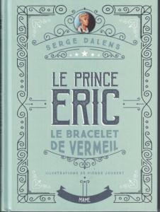 Le Prince Eric version collector