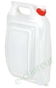 Jerrycan extensible 13 L