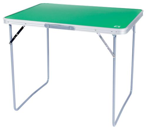 Table pliante de camp
